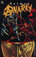 Batman Anarky TPB (1999 DC) 1-1ST