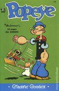 Classic Popeye (2012 IDW) 12