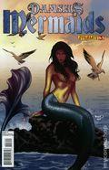 Damsels Mermaids (2013 Dynamite) 3