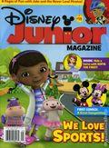 Disney Junior Magazine 15