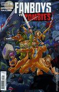 Fanboys vs. Zombies (2012 Boom) 16