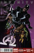 New Avengers (2013 3rd Series) 8