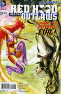 Red Hood and the Outlaws (2011) 22