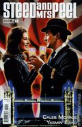 Steed and Mrs. Peel (2012 2nd Series) 10