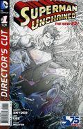 Superman Unchained (2013 DC) Directors Cut 1