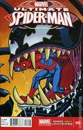 Ultimate Spider-Man (2012 Marvel Universe) 16A