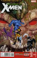 Wolverine and the X-Men (2011) 33A
