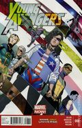 Young Avengers (2012 2nd Series) 8