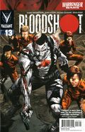 Bloodshot and Hard Corps: Hard Corps (2012 3rd Series) 13B