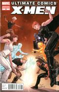 Ultimate X-Men (2011 Marvel 2nd Series) 29B