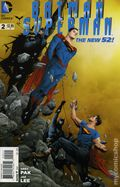 Batman Superman (2013 DC) 2A