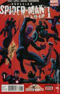 Superior Spider-Man Team-Up (2013) 1A