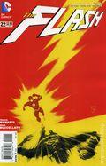 Flash (2011 4th Series) 22A