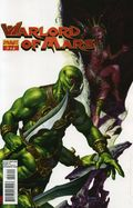 Warlord of Mars (2010 Dynamite) 27A