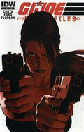 GI Joe Cobra Files (2013 IDW) 4A