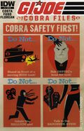 GI Joe Cobra Files (2013 IDW) 4RI