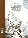Sammy the Mouse TPB (2012) 2-1ST
