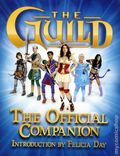 Guild: The Official Companion SC (2013 Titan Books) 1-1ST