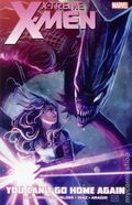 X-Treme X-Men TPB (2013 Marvel) 2nd Series Collections 2-1ST