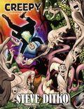 Creepy Presents Steve Ditko HC ( 2013 Dark Horse) 1-1ST