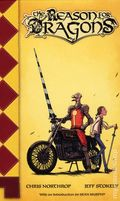 Reason for Dragons HC (2013 Archaia) 1-1ST