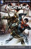 Nightwing TPB (2012-2014 DC Comics The New 52) 2-1ST