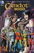 Camelot 3000 TPB (2013 DC Comics) 2nd Edition 1-1ST