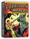 ACG Collected Works: Forbidden Worlds HC (2013 PS Artbooks) Slipcase Edition 1-1ST