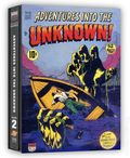 ACG Collected Works: Adventures into the Unknown HC (2013 PS Artbooks Slipcase Edition) 2-1ST