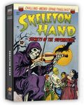 ACG Collected Works: Skeleton Hand HC (2013 PS Artbooks) Slipcase Edition 1-1ST