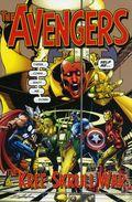 Avengers Kree/Skrull War TPB (2000 Marvel) 1st Edition 1-REP