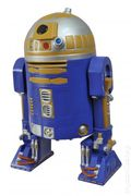 Star Wars R2-B1 Figure Bank (2013 PX Exclusive) San Diego Comic Con Edition BANK#1