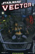 Star Wars Vector TPB (2009 Dark Horse) 2-1ST