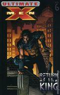 Ultimate X-Men TPB (2001-2008 Marvel) 6-1ST