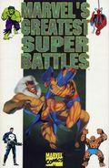Marvel's Greatest Super Battles TPB (1994 Marvel) 1-1ST