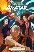 Avatar The Last Airbender The Search GN (2013 Dark Horse) 3-1ST