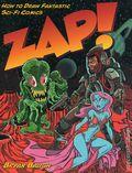 Zap! How to Draw Fantastic Sci-Fi Comics SC (2006) 1-1ST