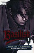 Basilisk TPB (2006 Del Rey Digest) 1-1ST