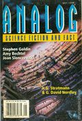 Analog Science Fiction/Science Fact (1960-Present Dell) Vol. 118 #5