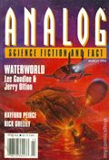 Analog Science Fiction/Science Fact (1960-Present Dell) Vol. 114 #4