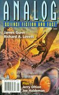 Analog Science Fiction/Science Fact (1960-Present Dell) Vol. 124 #5