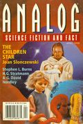 Analog Science Fiction/Science Fact (1960-Present Dell) Vol. 118 #4