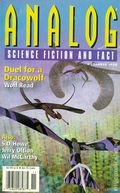 Analog Science Fiction/Science Fact (1960-Present Dell) Vol. 118 #11