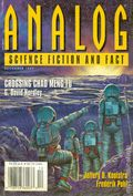 Analog Science Fiction/Science Fact (1960-Present Dell) Vol. 117 #12