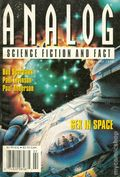 Analog Science Fiction/Science Fact (1960-Present Dell) Vol. 118 #2