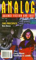 Analog Science Fiction/Science Fact (1960-Present Dell) Vol. 121 #5