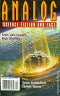 Analog Science Fiction/Science Fact (1960-Present Dell) Vol. 121 #12