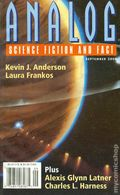 Analog Science Fiction/Science Fact (1960-Present Dell) Vol. 120 #9