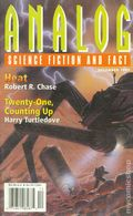 Analog Science Fiction/Science Fact (1960-Present Dell) Vol. 119 #12