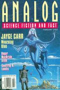 Analog Science Fiction/Science Fact (1960-Present Dell) Vol. 113 #3